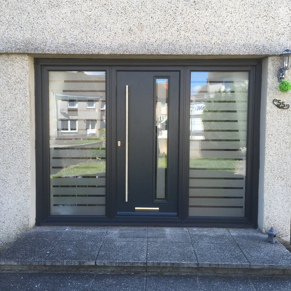 Double Glazing Repairs Aberdeen